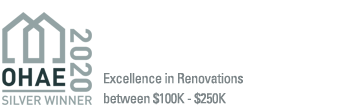 Okanagan Housing Excellence awards in renovations