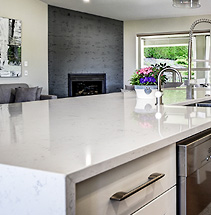 Kelowna award winning kitchen reno